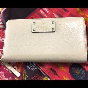 Kate Spade Neda Pale Pink /Wallet